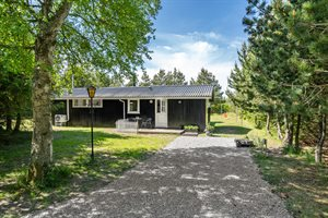 Holiday home, 41-2027, Bratten
