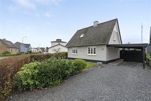 Sommerhus i by, 41-2030, Strandby