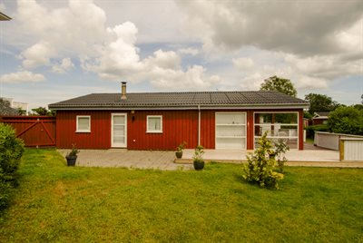 Holiday home in a town, 41-3001, Sæby