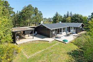 Holiday home, 42-0034, Lyngsaa