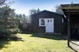 Holiday home 42-0040 Lyngsaa