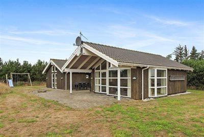 Holiday home, 42-0136, Lyngsaa