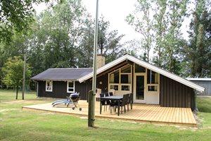 Sommerhus, 42-0142, Lyngså