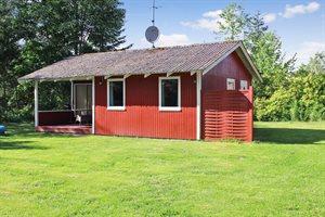 Sommerhus, 42-0176, Lyngså