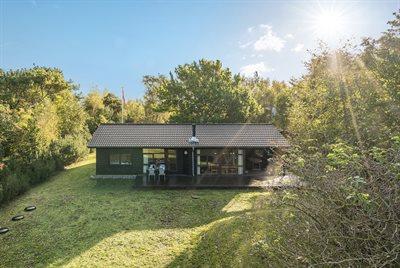 Holiday home, 42-0210, Lyngsaa