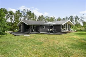 Holiday home, 42-0214, Lyngsaa