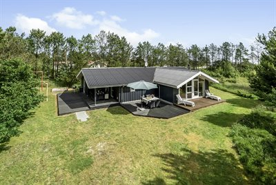 Holiday home, 42-0214, Lyngsaa