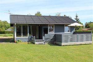 Sommerhus, 42-0223, Lyngså
