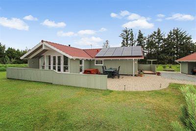 Holiday home, 42-1020, Lyngsaa