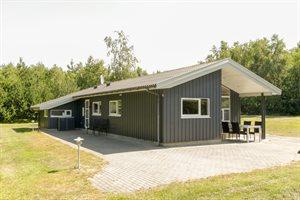Sommerhus, 42-1059, Lyngså