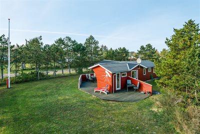 Holiday home, 42-1077, Lyngsaa