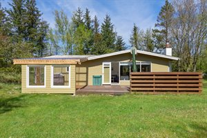 Holiday home, 42-1089, Lyngsaa