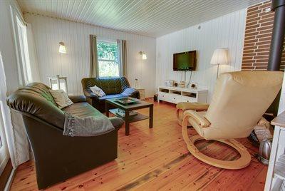 Holiday home, 43-1014, Melholt