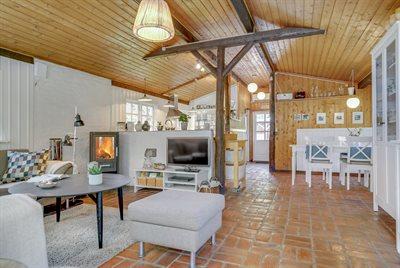 Holiday home, 43-1015, Geraa