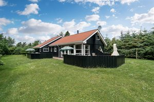 Ferienhaus, 44-0219, Hou