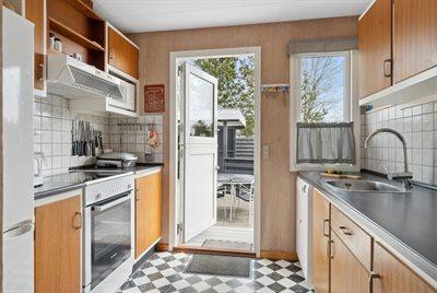 Holiday home, 44-0226, Hou