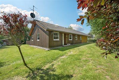 Holiday home, 44-0317, Hou