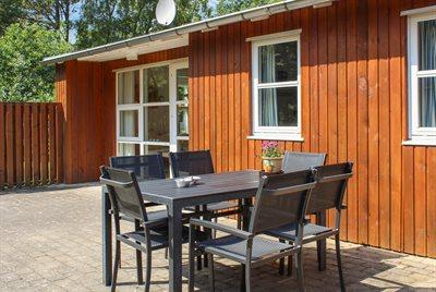 Holiday home, 44-0343, Hou