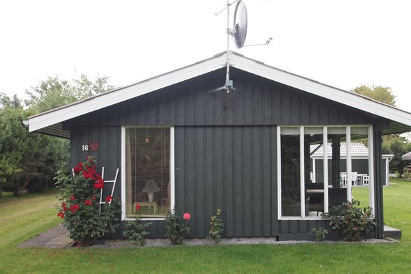 Holiday home SOL-44-0370 in Hou for 6 people