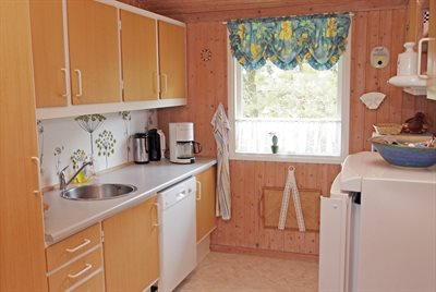 Holiday home, 44-0370, Hou
