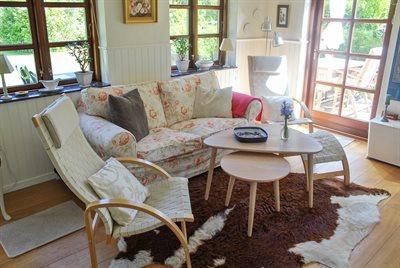 Holiday home, 44-0397, Hou