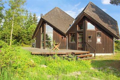 Holiday home, 44-0420, Hou