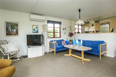 Holiday home, 44-0427, Hou