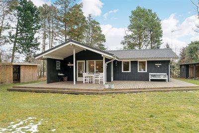 Holiday home, 44-0433, Hou