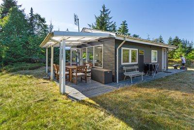 Holiday home, 44-0434, Hou