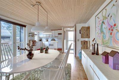 Holiday home, 44-0435, Hou