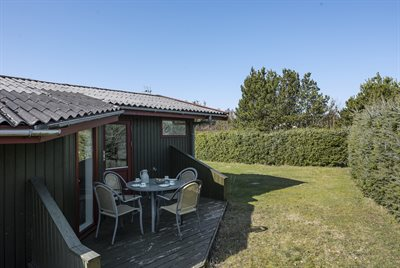 Holiday home, 44-0438, Hou