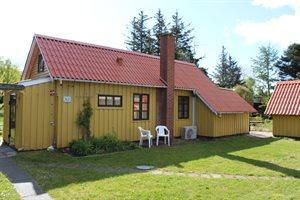 Sommerhus, 44-0445, Bisnap, Hals