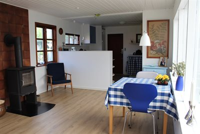 Holiday home, 44-0445, Bisnap, Hals