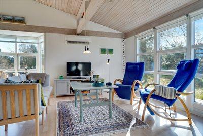 Holiday home, 44-0453, Hou