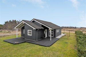 Holiday home, 44-0472, Hou