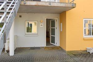 Ferielejlighed i ferieby, 44-1122, Bisnap, Hals