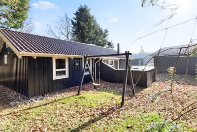 Holiday home, 44-1134, Bisnap, Hals