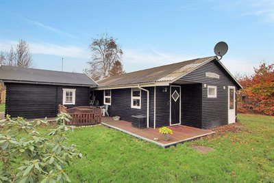 Holiday home, 44-1141, Bisnap, Hals
