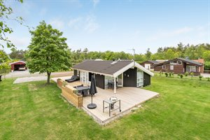 Holiday home, 44-1142, Bisnap, Hals