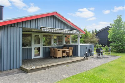 Holiday home, 44-1144, Bisnap, Hals