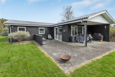Holiday home, 44-1152, Bisnap, Hals
