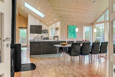 Holiday home, 44-1154, Bisnap, Hals