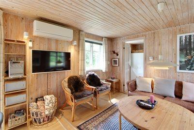 Holiday home, 44-1155, Bisnap, Hals