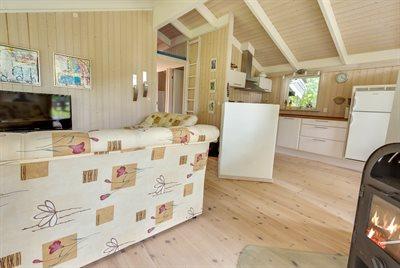 Holiday home, 44-1156, Bisnap, Hals