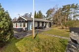 Holiday home 44-1162 Bisnap, Hals