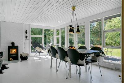 Holiday home, 44-1166, Bisnap, Hals
