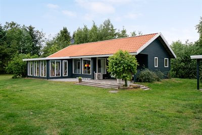 Holiday home, 44-1168, Bisnap, Hals