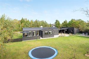 Holiday home, 44-1184, Bisnap, Hals
