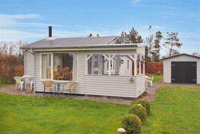 Holiday home, 45-0089, Egense