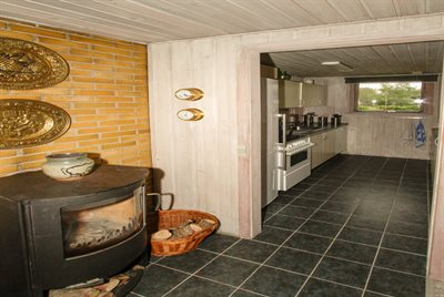 Holiday home, 45-0103, Egense